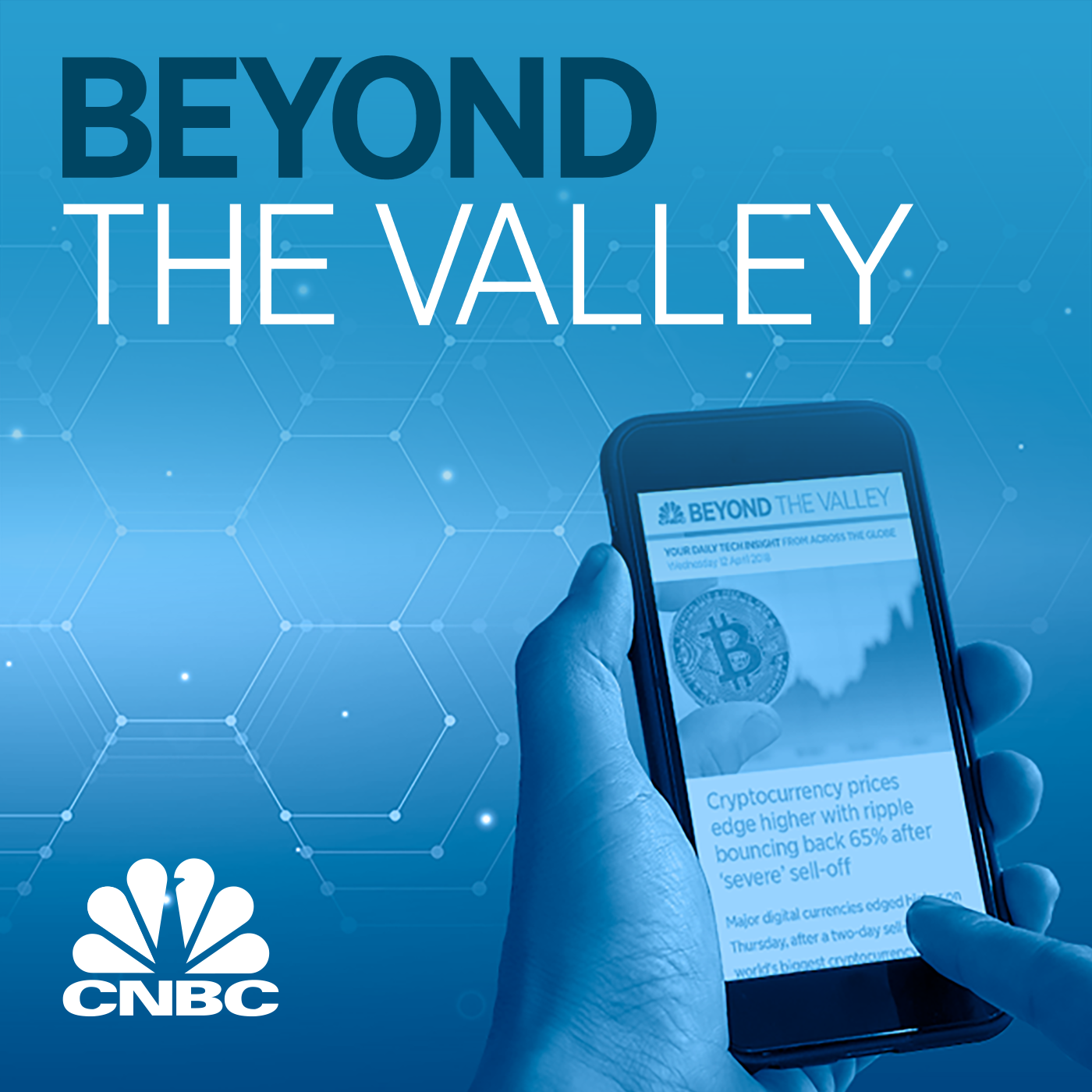 Beyond the valley: Understanding the mysteries of the dark web